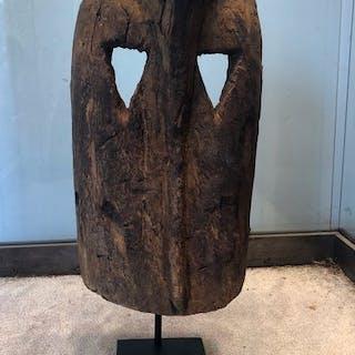 Mask (1) - Wood - Dogon - Mali