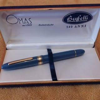 OMAS - Penna stilografica - Collezione completa