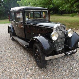 Peugeot - 301 C - 1932