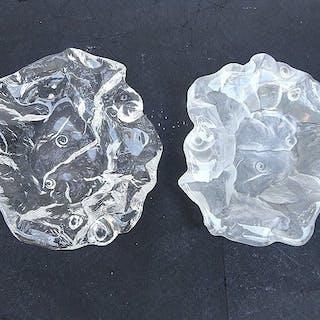 Nachtmann(attr.) - Skalierung (2) - Kristall