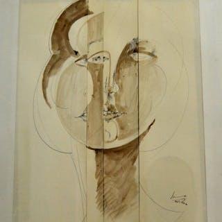 Lino Tardia  - Figura