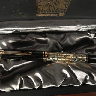 Pelikan - Penna stilografica - Collezione di 1