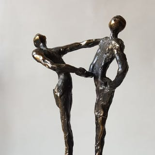 Corry van Ammerlaan Niekerk  - Artihove - Statuetta/e (1) - Thanks
