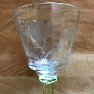 Cristalería (5) - Cristal