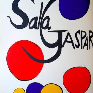 Alexander Calder - Sala Gaspar