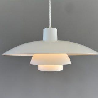 Poul Henningsen PH 4/3 - older model - Louis Poulsen - Deckenlampe