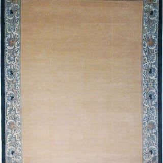 Nepal - Carpet - 346 cm - 252 cm