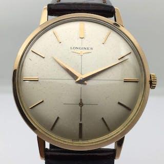 Longines - Vintage - \t006614 - Hombre - 1960-1969