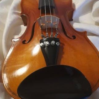 Alte Geige- Violine 3/4 - Germania - Markneukirchen- 1950