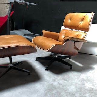 Charles Eames - Herman Miller - Armchair - lounger