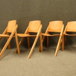 Dinner chair (4)