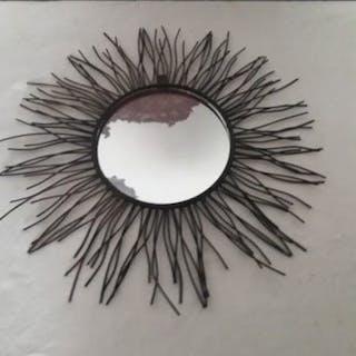 Miroir, Miroir soleil