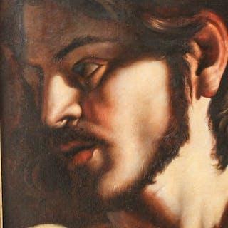 Moreno Bondi - Studio da Caravaggio