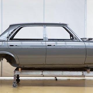 Mercedes-Benz - 280 E - 1980