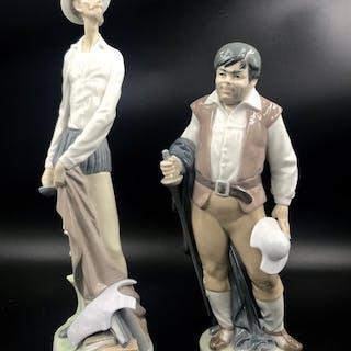 Salvador Furió - Lladró - images (2) - Porcelain