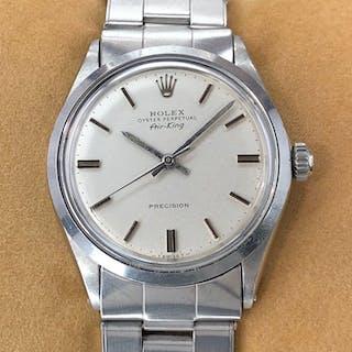 Rolex - Air-King Precision - 5500 - Unisex - 1970-1979