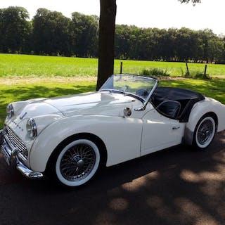 Triumph - TR3 - 1960
