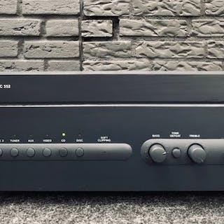 NAD - C-352 Stereo Integrated - Verstärker