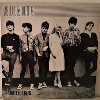 Blondie - Parallel Lines - LP Album - 1978