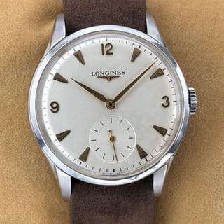 Longines - 7033-3- Unisex - 1950-1959