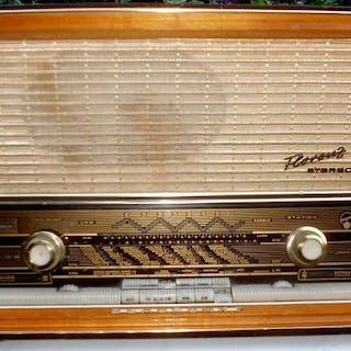 Blaupunkt - Florenz Stereo - Röhrenradio