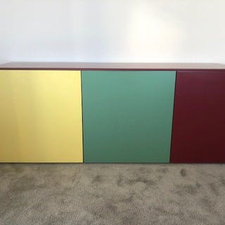 Cappellini - Sideboard