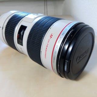 Canon Zoom Lens EF 70-200mm 1:2.8 L IS USM Ultrasonic