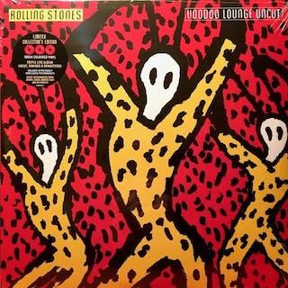 Rolling Stones - Voodoo Lounge Uncut - Mint In Sealing - Album LP