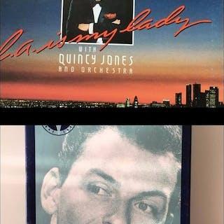 """Frank Sinatra - """"L.A"""