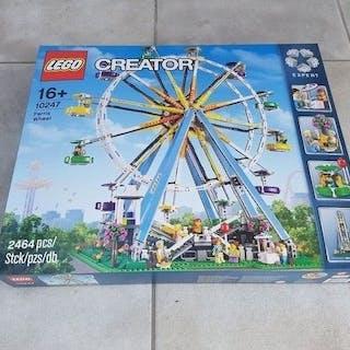 LEGO - Creator - 10247 - Karussell Ferris Wheel