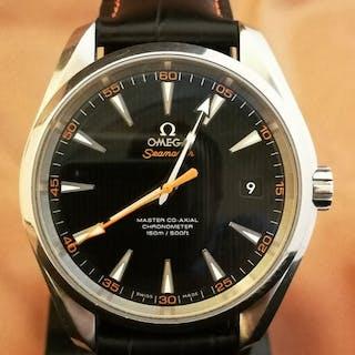 Omega - Seamaster Aqua Terra - Master Co-Axial...