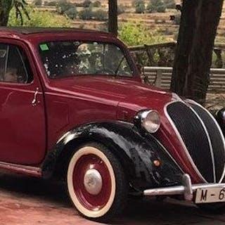 Fiat - 500 Topolino - 1944