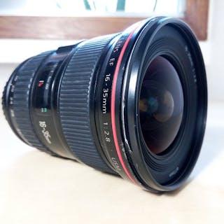 Canon Zoom Lens EF 16-35mm 1:2.8 L USM Ultrasonic