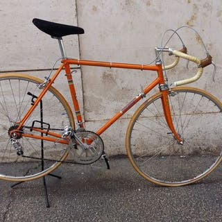 Colnago - Super Molteni Merckx - Race bicycle - 1970