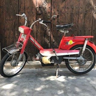 Peugeot - 102 - 49 cc - 1975