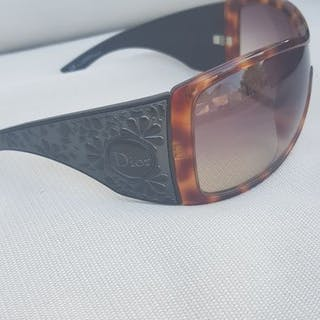 Vintage Sonnenbrille Christian Dior