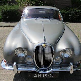 Jaguar - S 3.8 - 1965