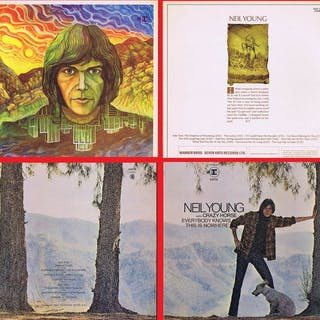 NEIL YOUNG - 1