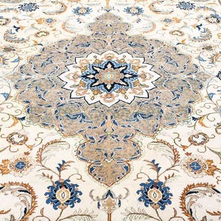 Keshan - Carpet - 348 cm - 230 cm