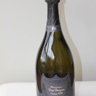 1998 Dom Pérignon P2, 2ème Plénitude- Champagne Brut - 1 Bottle (0.75L)