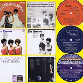 SUPREMES: Rhythm & Blues