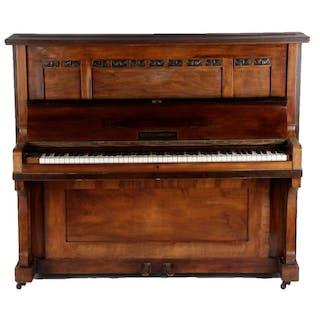 Goldschmeding - Piano