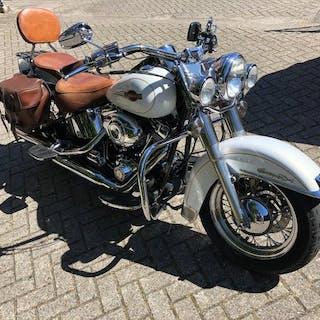 Harley-Davidson - Heritage Softail Classic - 52kW - 1584 cc - 2007