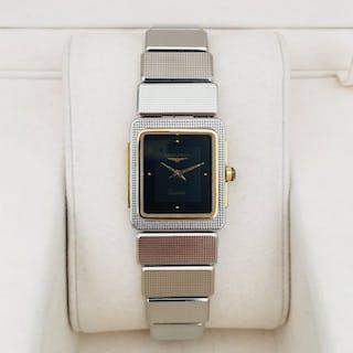 0636627bffd59 Longines - Beautiful Ladies Luxury Wristwatch - Damen - 2000-2010
