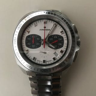 Junghans - chronoscope - 8465442 - Men - 2011-present