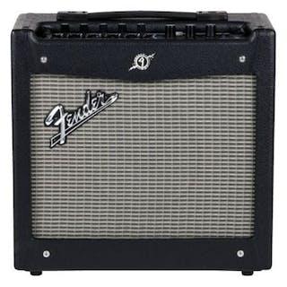 Fender - Mustang-1\\2 (v.2) - Verstärker