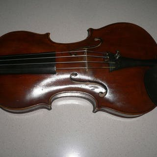 steiner1930 - Violin - Germany - 1930