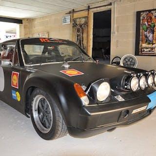 Porsche - 914/6 GT- 1970