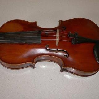 STEINER - Geige - Deutschland - 1920