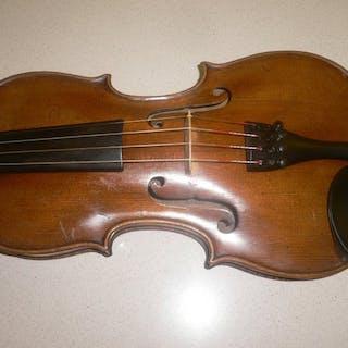Klotz - Geige - Deutschland
